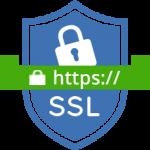 サイトをSSL化してみました。